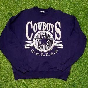Vintage 1994 Dallas Cowboys Sweatshirt